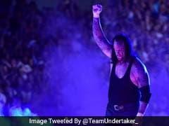 WWE: WrestleMania 33 के खत्म होने के बाद भी अभी तक अंडरटेकर के रिटायर होने की औपचारिक घोषणा नहीं!