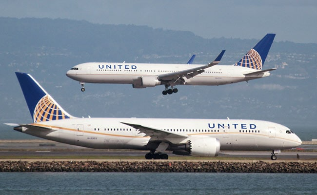 United Airlines In Spotlight Again After Scorpion Falls On Passenger's Head