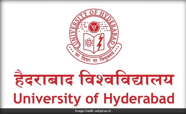 University Of Hyderabad Admission 2017: Registration To Start From April 3