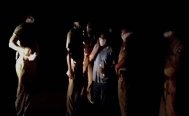 Ammonia Leak At Warehouse In UP's Fatehpur, Workers Evacuated