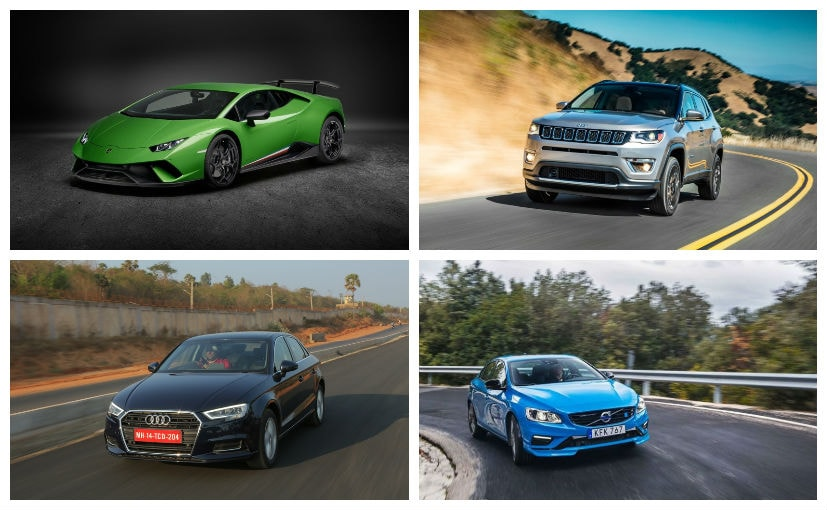 Upcoming Car And Bike Launches In April 2017