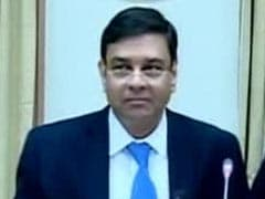 RBI Actively Preparing for Next Steps In Resolving Bad Loans, Says Governor Urjit Patel
