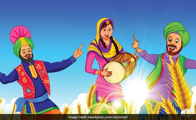 Happy Baisakhi 2017: History And Celebration In India