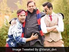 'टन टना टन' की शूटिंग पूरी, वरुण ने किया यह खास ट्वीट...