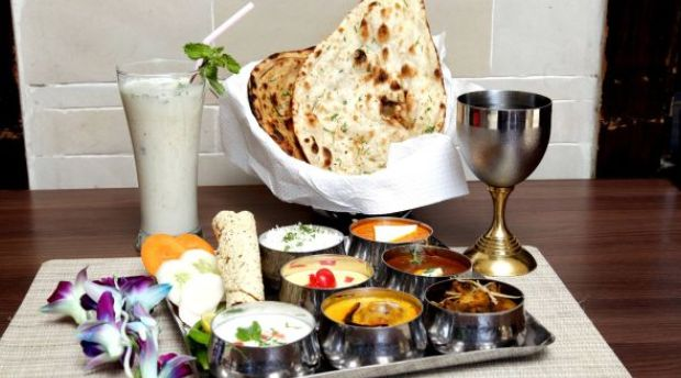 10 Best Vegetarian Restaurants in Delhi-NCR