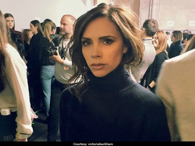 Victoria Beckham Trends After New Collection Sells For 4 Times The Price