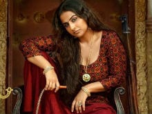 <I>Begum Jaan</I> Preview: Vidya Balan Gears Up For A Fierce Battle
