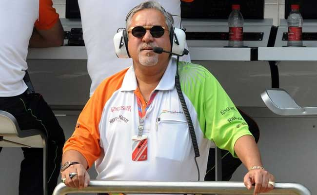 Mallya stepped down from his position at the FIA earlier this year