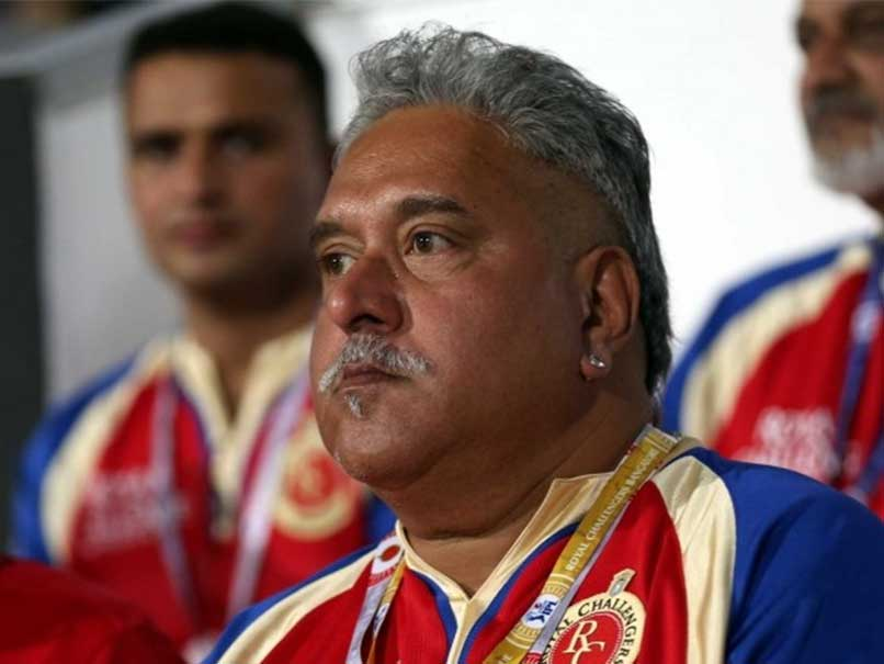 Vijay Mallya Drops in at Virat Kohli Event, Indian Team Avoids Him: Report
