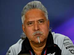 With Vijay Mallya Arrest, Done What Our Predecessors Couldn't, Says Government