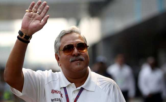 Former FMSCI chairman Vijay Mallya arrested in London