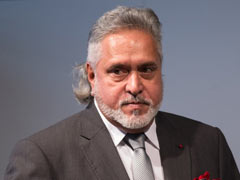 Home Ministry To Ensure Vijay Mallya's Presence On July 10: Supreme Court