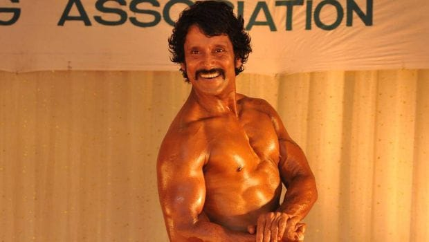 Happy birthday vikram his intense fitness routine will inspire you body transformations he did for his movies vikram altavistaventures Choice Image