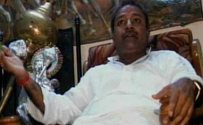 Babri Masjid Case: After Court Verdict, BJP's Vinay Katiyar Says 'Can Go To Jail For Ram Temple'