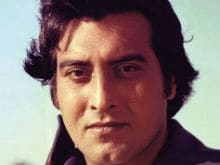 Vinod Khanna, Born In Peshawar, Wanted To Visit His Ancestral Home