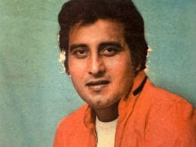 Vinod Khanna Is Better, Says Son Akshaye: Report