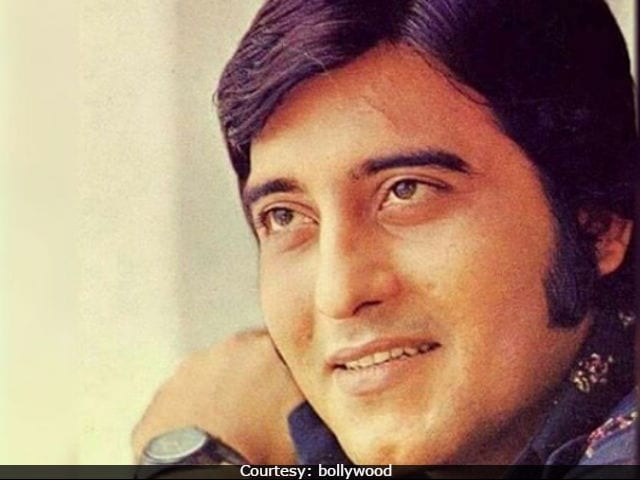 Vinod Khanna, The Poster Boy Of Cool. There Will Never Be Another