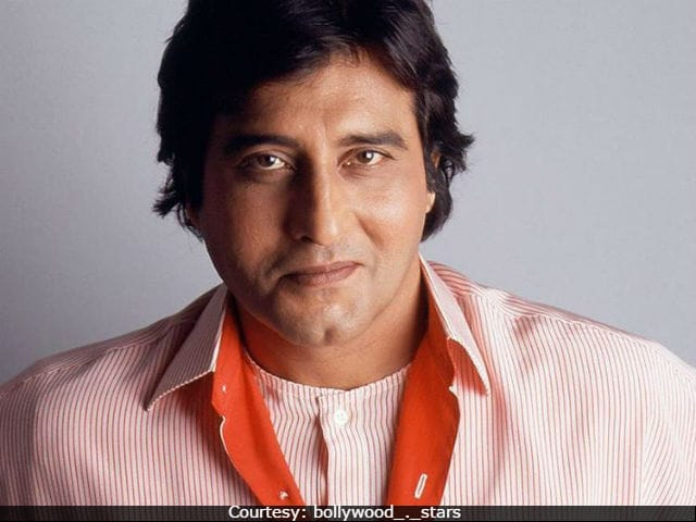 Vinod Khanna's Hospital Pic Goes Viral; Please Stop Sharing It, Pleads Twitter