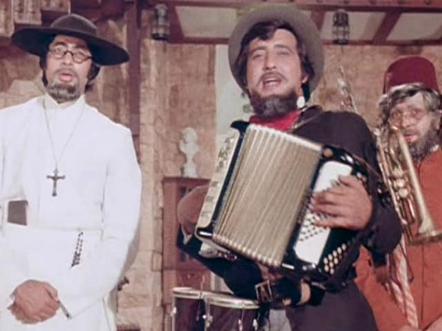 Vinod Khanna's 10 Definitive Roles, From Achanak To Chandni