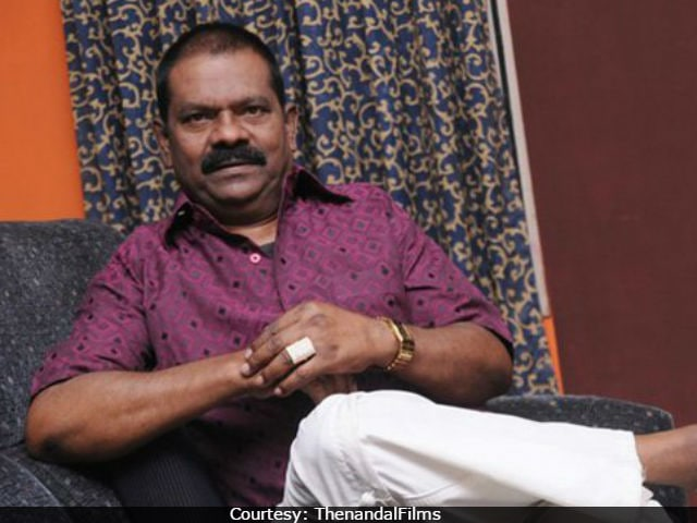 Tamil Actor Vinu Chakravarthy Dies At 72, Rajinikanth Expresses Grief