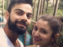 Anushka Sharma's Conversation With Virat Kohli Is Winning The Internet