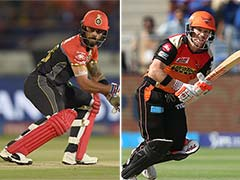 IPL 2017, Today's Match RCB Vs SRH: Live Streaming Online, When And Where To Watch Live Coverage On TV