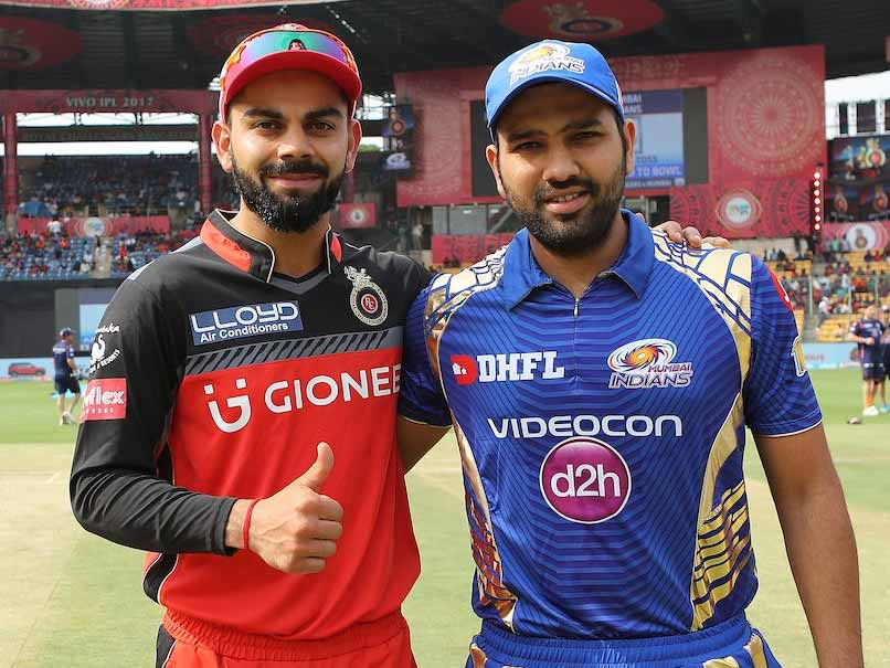 IPL 2017, MI vs RCB And RPS vs GL: Live Streaming Online, When And Where To Watch Live Coverage On TV