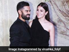 इंटरनेट पर क्यों वायरल हो रहा है विराट कोहली और अनुष्का शर्मा का 'क्यूट प्यार'