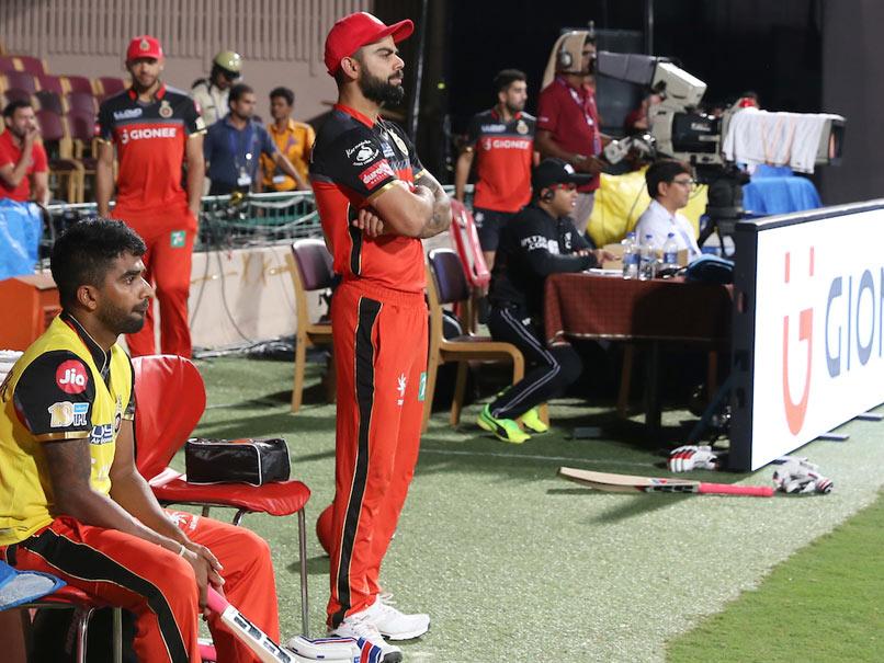 विराट कोहली ने कहा- 'अगर हम इस तरह से खेलते हैं तो फिर जीत के हकदार नहीं है'