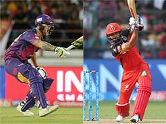 IPL Fantasy League 2017: Top 5 Picks For The RCB vs RPS Contest