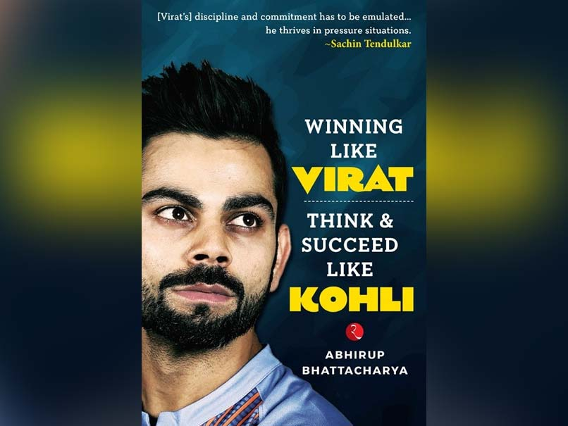 Book Excerpt: Why Virat Kohli Is The CEO Of Cricket