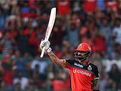 IPL RPSvsRCB : विराट कोहली की तेज फिफ्टी बेकार, 100 रन भी नहीं बना पाई टीम, 61 रन से हारी