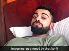 IPL 2017: This Is How Virat Kohli Recovered From The Loss Against Mumbai Indians