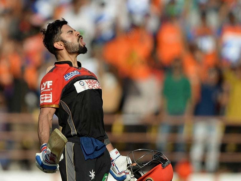 IPL 2017: Virat Kohli Is Viv Richards