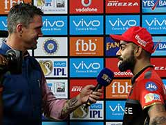 IPL 2017: It's Hard For A Captain To Speak After Such A Performance, Says Virat Kohli