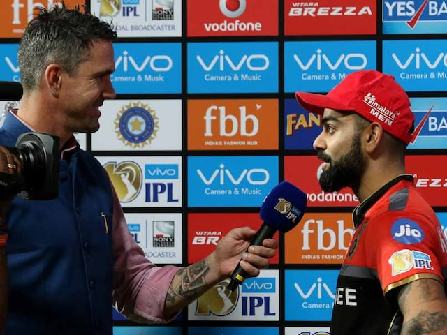 IPL 2017: Its Hard For A Captain To Speak After Such A Performance, Says Virat Kohli