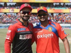 IPL 2017, RCB Vs GL: Live Streaming Online, When And Where To Watch Live Coverage On TV