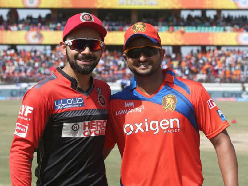 IPL 2017, Today's Match, RCB Vs GL: Live Streaming Online, When And Where To Watch Live Coverage On TV