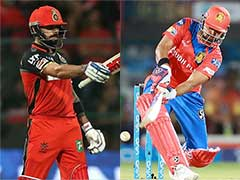 IPL Live Cricket Score, RCB vs GL: Bangalore, Gujarat Both Desperate To Find Winning Formula