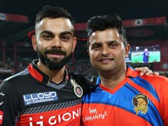 IPL Live Cricket Score, RCB vs GL: Bangalore Off To Steady Start vs Gujarat