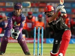 IPL Live Cricket Score, RPS Vs RCB: Bangalore's Chase In Tatters As Virat Kohli Fights Lone Battle vs Pune
