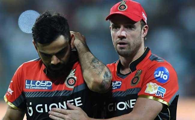IPL RCBvsSRH:खराब प्रदर्शन से जूझ रही विराट कोहली की टीम के सामने डेविड वॉर्नर की सनराइजर्स, क्या वापसी करेगी बेंगलुरू की टीम?