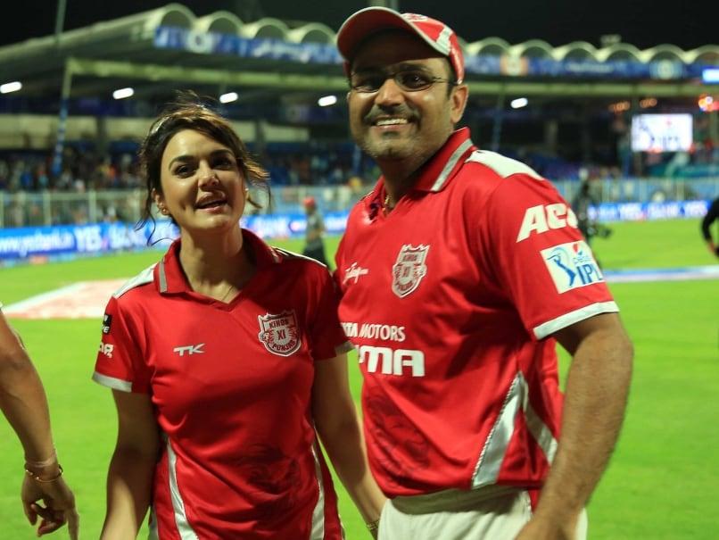 IPL 2017: Hope Cheteshwar Pujara Improves His T20 Skills, Says Virender Sehwag