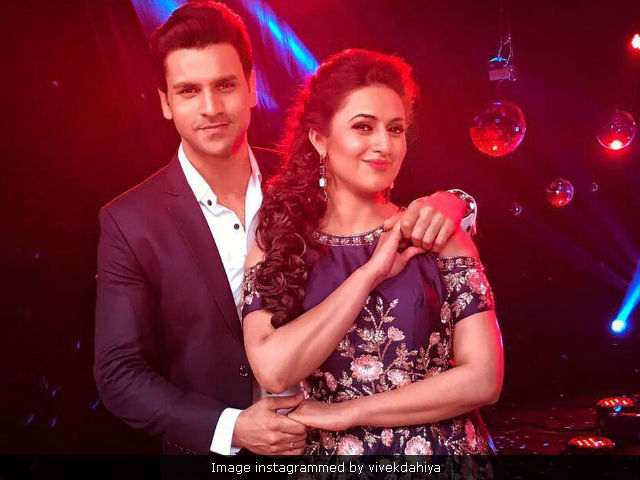Anas Rashid, Please Note What Vivek Dahiya Said About Marrying An Actor