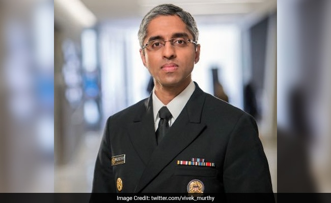 Named Acting US Surgeon General After Obama Appointee Asked To Resign