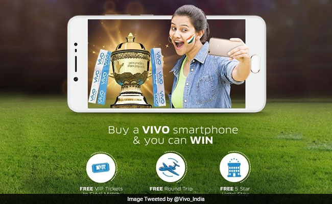 Vivos PefectSelfiePerfectVIVOIPL scheme covers an all-expense-paid trip to the IPL finals in Hyderabad.