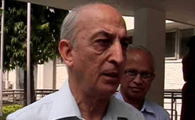 After Delhi Inquiry, Ex-Auditor VK Shunglu Has A New Task. This Time By CBSE