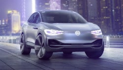 VW, Ford Reach Outline Agreement To Share Electric, Autonomous Tech - Report