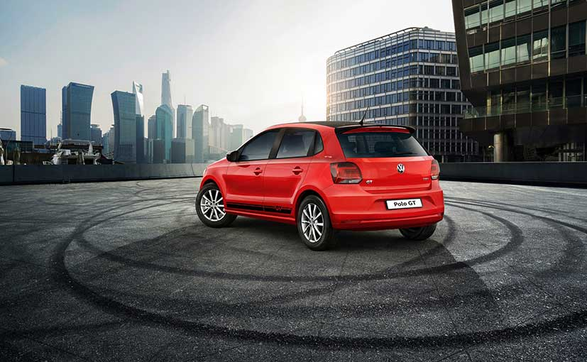limited edition volkswagen polo gt sport tsi and tdi launched