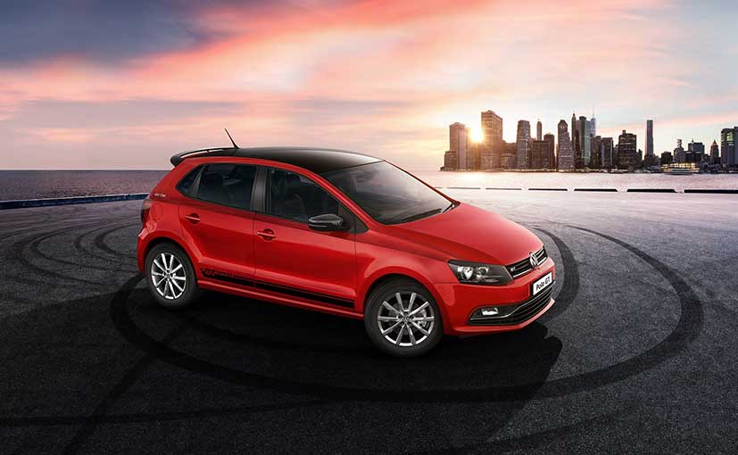 Limited Edition Volkswagen Polo Gt Sport Tsi And Tdi